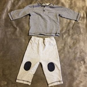 Bloomingdale's Baby Two-piece Set
